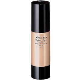 Shiseido Radiant Lifting Foundation B60-natural Deep Beige 30 Ml Mujer
