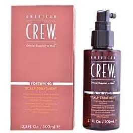 American Crew Fortifying Scalp Treatment 100 Ml Hombre