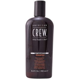 American Crew Fortifying Shampoo 250 Ml Hombre