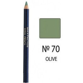 Max Factor Kohl Pencil 070-olive Mujer