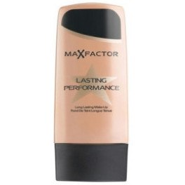 Max Factor Lasting Performance Touch Proof 108-honey Beige Mujer