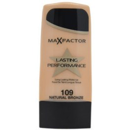 Max Factor Lasting Performance Touch Proof 109-natural Bronze Mujer