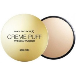 Max Factor Creme Puff Pressed Powder 55-candle Glow Mujer