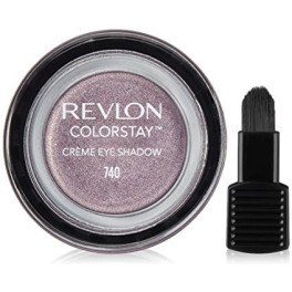 Revlon Colorstay Creme Eye Shadow 24h 740-black Currant Mujer