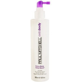 Paul Mitchell Extra Body Daily Boost 250 Ml Unisex