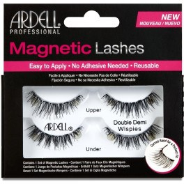 Ardell Magentic Strip Lash Double Demi Wispies Mujer