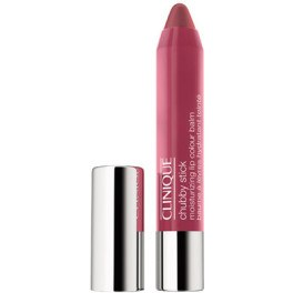 Clinique Chubby Stick 07-super Strawberry 3 Gr Mujer