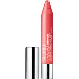 Clinique Chubby Stick Intense 04-heftiest Hibiscus 3 Gr Mujer