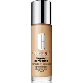 Clinique Beyond Perfecting Foundation + Concealer 14-vanilla 30 Ml Mujer