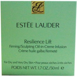 Estee Lauder Resilience Lift Oil In Cream 50 Ml Mujer