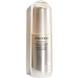 Shiseido Benefiance Wrinkle Smoothing Serum 30 Ml Mujer