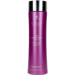 Alterna Caviar Infinite Color Hold Shampoo 250 Ml Unisex