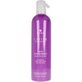 Alterna Caviar Infinite Color Hold Dual-use Serum Back Bar 487 Ml Unisex