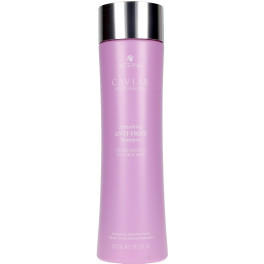 Alterna Caviar Smoothing Anti-frizz Shampoo 250 Ml Unisex