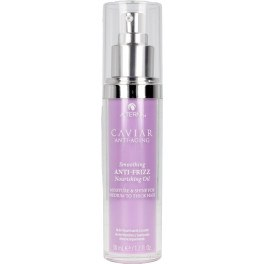Alterna Caviar Smoothing Anti-frizz Nourishing Oil 50 Ml Unisex