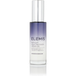 Elemis Peptide4 Night Recovery Cream-oil 30 Ml Unisex