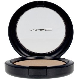 Mac Extra Dimension Skinfinish Show Gold 9 Gr Mujer