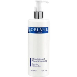 Orlane Démaquillant Peaux Normales 400 Ml Mujer