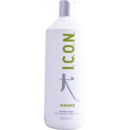 I.c.o.n. Awake Detoxifying Conditioner 1000 Ml Unisex