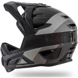 Kask Casco Defender Negro