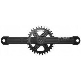 Rotor Inpower Round Direct Mount - R34 170 Mm