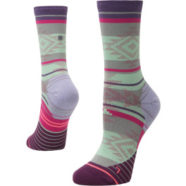 Stance Calcetines Motivation Crew - Mujer