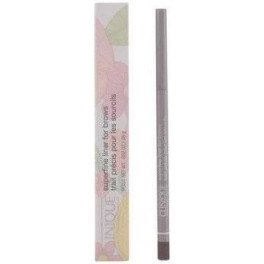 Clinique Superfine Liner For Brows Soft Brown 008 Gr Mujer