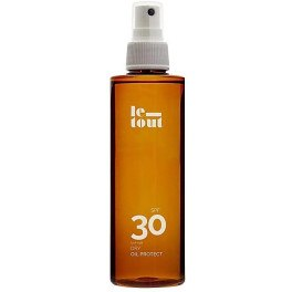 Le Tout Dry Oil Protect Spf30 200 Ml Mujer