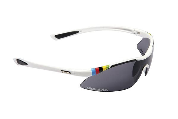 Massi Gafas World Champion Arco Iris