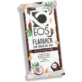 Eos Nutrisolutions Eos - Flapjack Natural Chocolate 55g