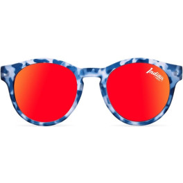 The Indian Face Bondi Blue Tortoise Gafas de Sol