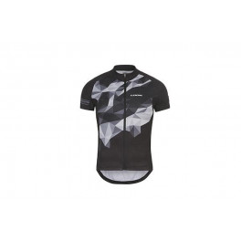 Look Maillot Pulse Negro/blanco T-m