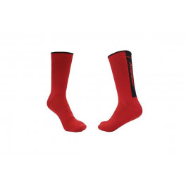 Massi Calcetines Team Rojo L