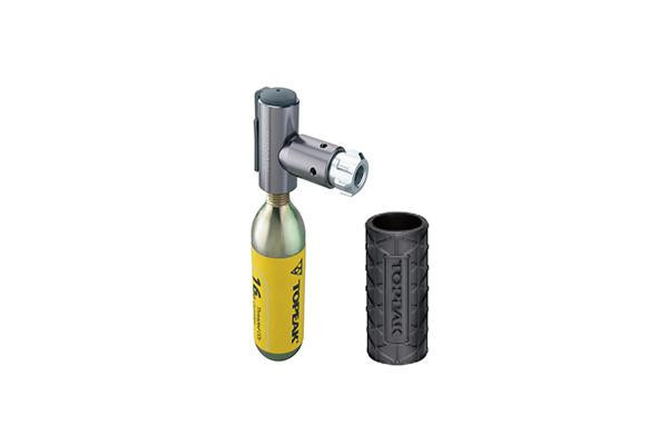 Topeak Regulador Co2 Airbooster