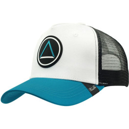 Uller Northern White Black And Blue Gorra