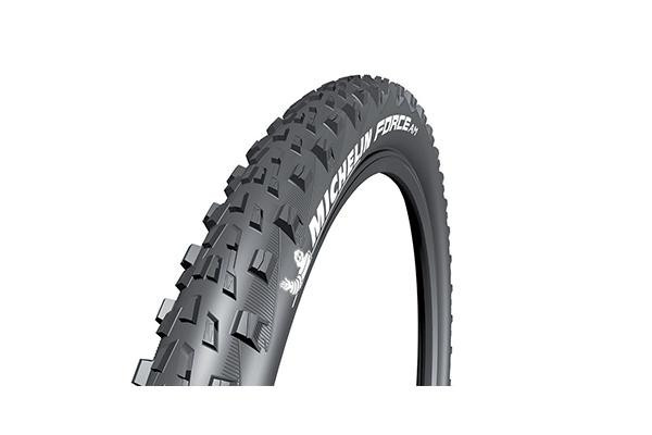 Michelin Cub.27.5x2.60 Force Am Perf.tubeless Rea
