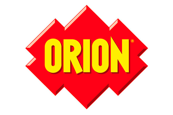 Productos Orion