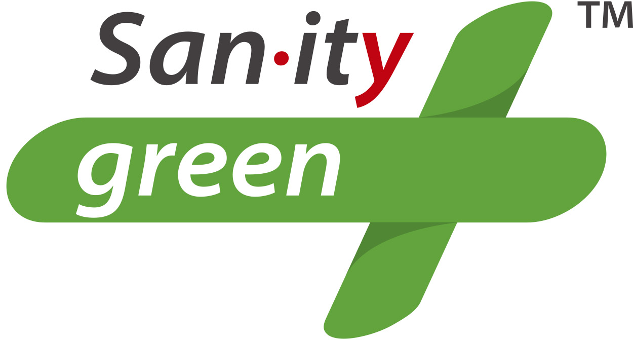 Productos San-ity Green width=