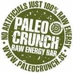 Productos Paleo Crunch