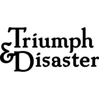Productos Thriump and Disaster width=