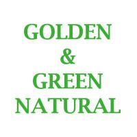 Productos Golden & Green Natural